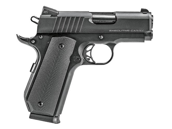 Para Executive Carry, concealed carry, compact handguns