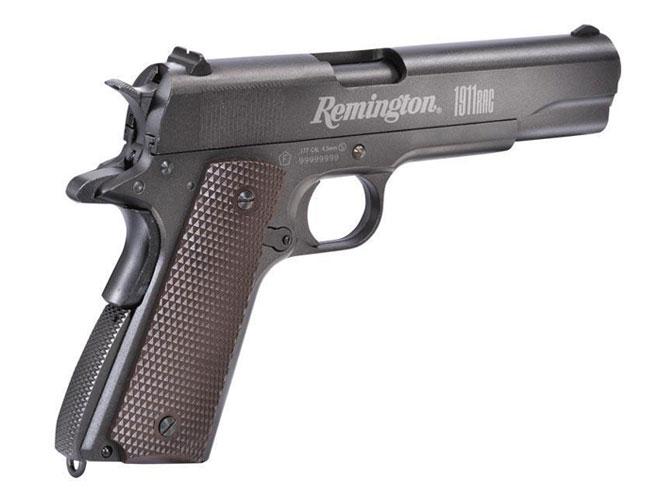 Remington 1911 RAC, remington, remington 1911