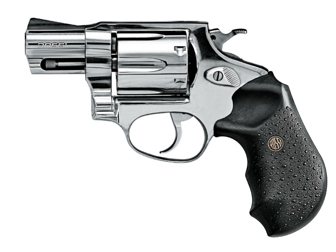 snub-nose revolver, revolvers, snub-nose revolvers, revolver, Rossi Model 46202