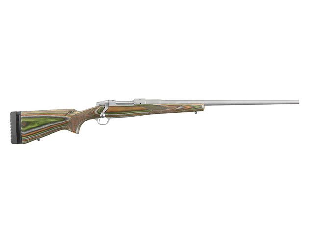 Ruger Hawkeye FTW Predator Rifle, ruger, ruger hawkeye, ruger rifle