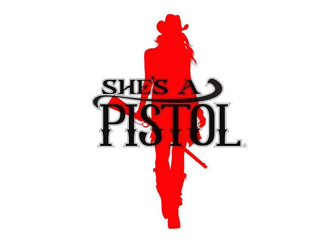 She's A Pistol, gun store owner, female gun store owner