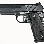 sig sauer, sig sauer 1911 carry nightmare, concealed carry, compact handgun
