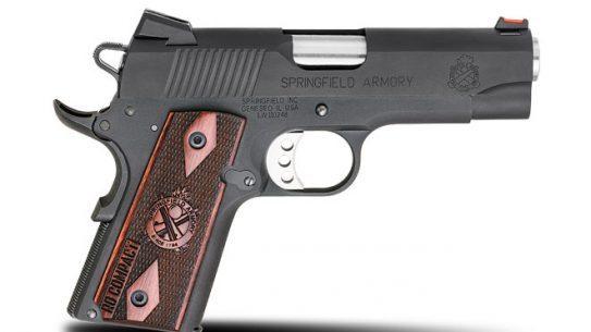 Springfield XD Mod.2, springfield, springfield armory, springfield range officer, springfield range officer compact