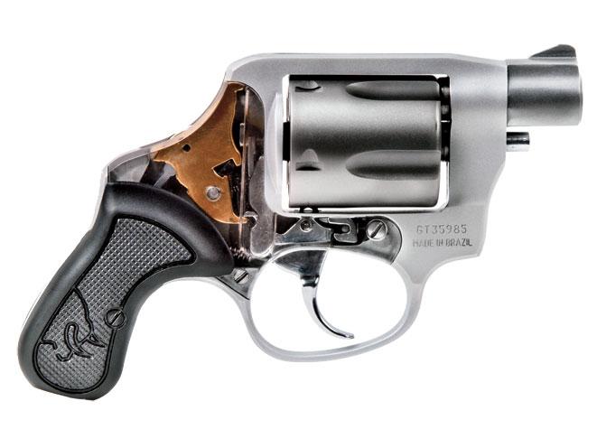 snub-nose revolver, revolvers, snub-nose revolvers, revolver, Taurus View