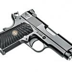 Wilson Combat Ultralight Sentinel, concealed carry, compact handguns