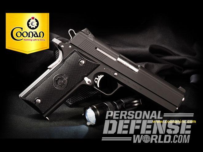 1911, 1911 pistols, 1911 guns, 1911 gun, concealed carry, Coonan 357 magnum automatic