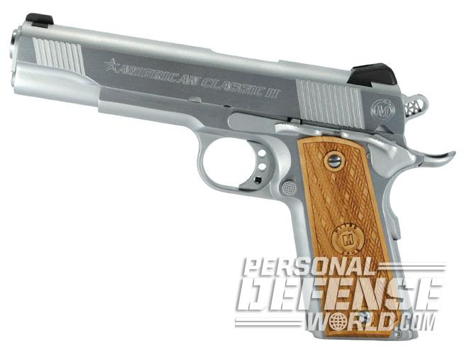 1911, 1911 pistols, 1911 guns, 1911 gun, concealed carry, eagle imports american classic ii