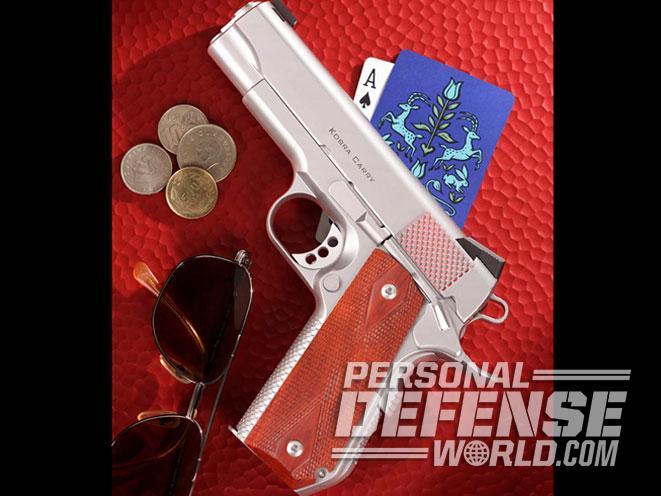 1911, 1911 pistols, 1911 guns, 1911 gun, concealed carry, ed brown kobra carry