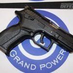pistols, pistol, firearms, firearm, handguns, handgun, grand power