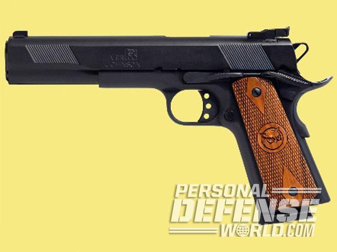 1911, 1911 pistols, 1911 guns, 1911 gun, concealed carry, iver johnson Eagle XL