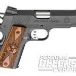 1911, 1911 pistols, 1911 guns, 1911 gun, concealed carry, springfield range officer champion