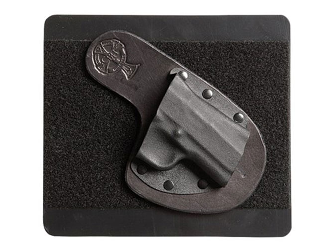 CrossBreed Pac Mat holster concealed carry