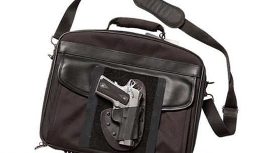 CrossBreed Pac Mat concealed carry holster