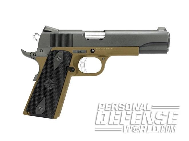 1911, 1911 pistols, 1911 guns, 1911 gun, concealed carry, rock river arms 1911 poly