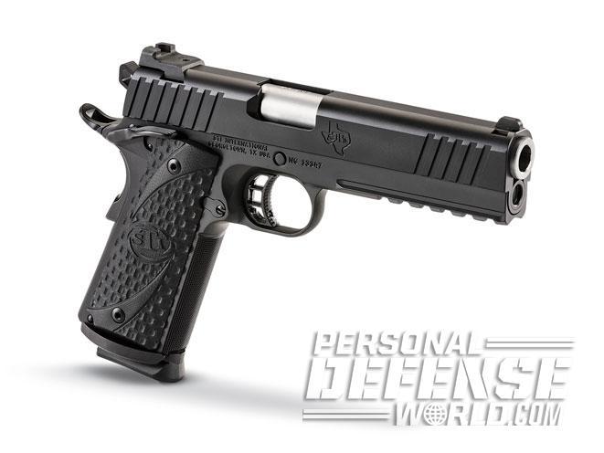 1911, 1911 pistols, 1911 guns, 1911 gun, concealed carry, STI Tactical SS 5.0