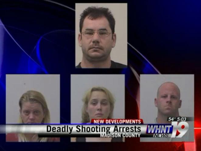 Alabama Home Invasion, home invader, alabama home invader