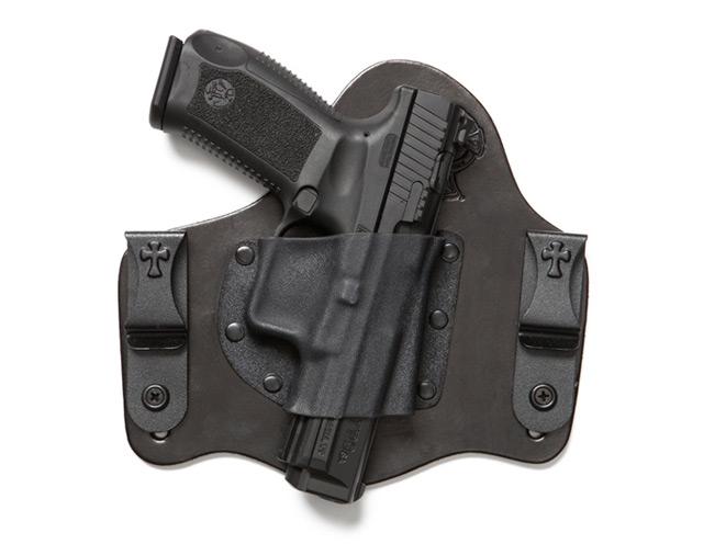 Canik TP9SA, Canik TP9SA crossbreed holsters, crossbreed holsters