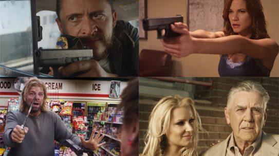 GLOCK, the gunny, Gunny GLOCK, gunny GLOCK commercials, gunny GLOCK ads