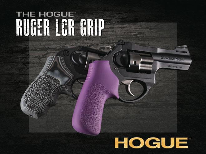 Hogue Ruger LCR Grip, hogue, hogue ruger