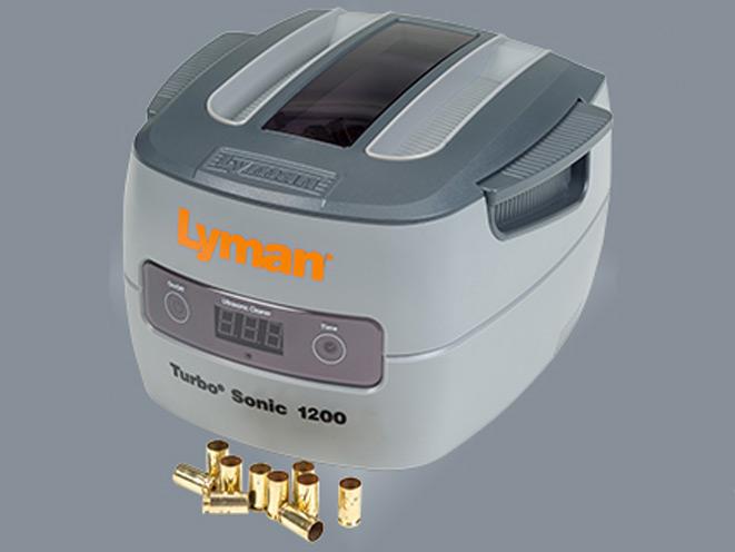 Lyman Turbo Sonic 1200, lyman products