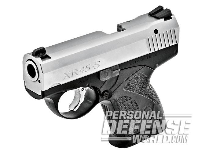 concealed carry, boberg xr45-s