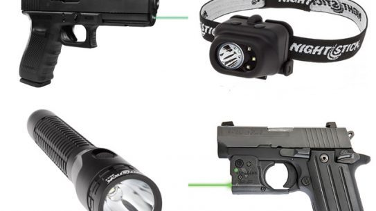 tactical lights, tactical lasers, lights, lasers