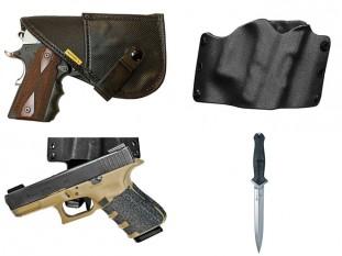 combat handguns, combat handguns new products