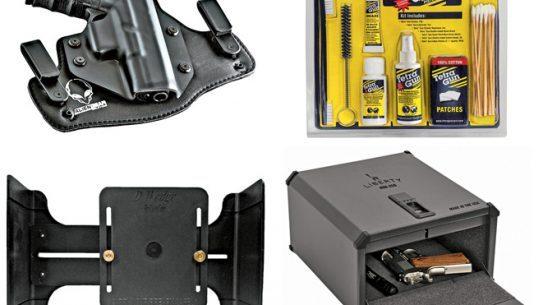 pocket pistols, self-defense products, pocket pistols spring 2015, pocket pistols products