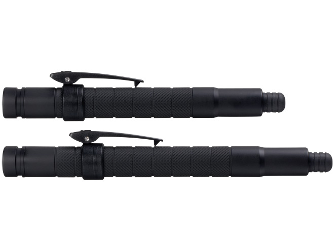 less-lethal, lethal, less-lethal products, ASP Agent Batons