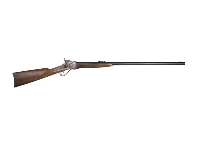 Billy Dixon Trapdoor Carbine, carbine, billy dixon