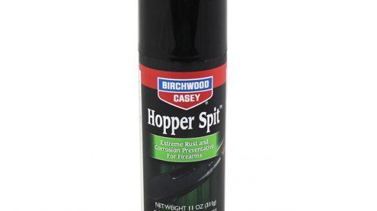 Birchwood Casey Hopper Spit, hopper spit, birchwood casey