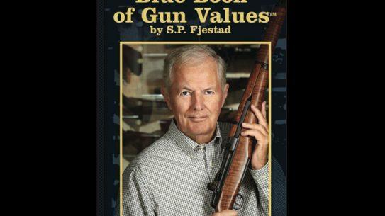 Blue Book of Gun Values, Blue Book of Gun Values 36th edition