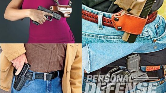 concealed carry glock pistols, Top 9 Concealed Carry Glocks, concealed carry glocks, glock