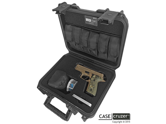 CaseCruzer Pack 'N' 1, casecruzer