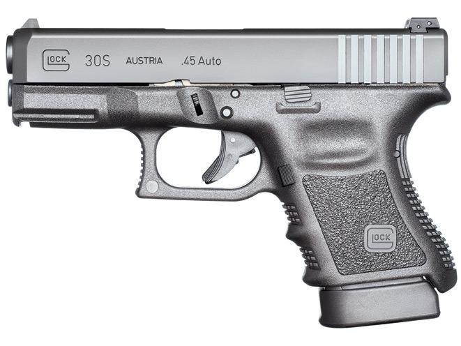 glock, glock pistols, glock autopistols