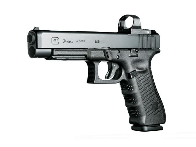 glock, glock mos configuration, modular optic system, modular optic system configuration, mos configuration