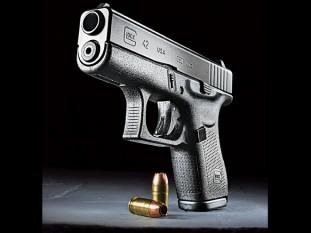 GLOCK, GLOCK 42, GLOCK 42. 380, MARIETTA POLICE
