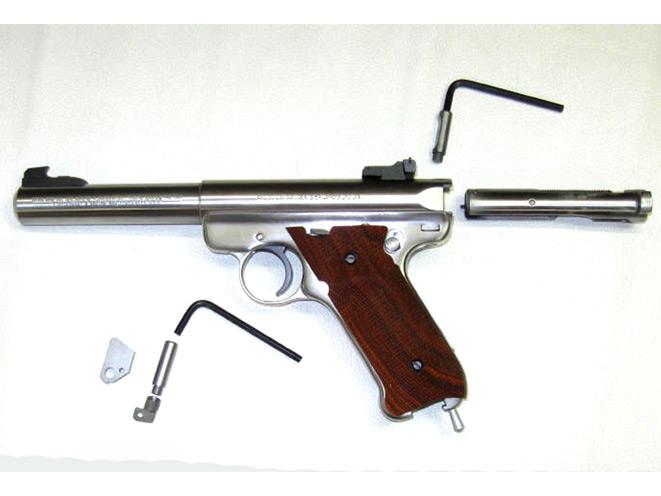 accessories, handgun accessories, majestic arms match grade speed strip