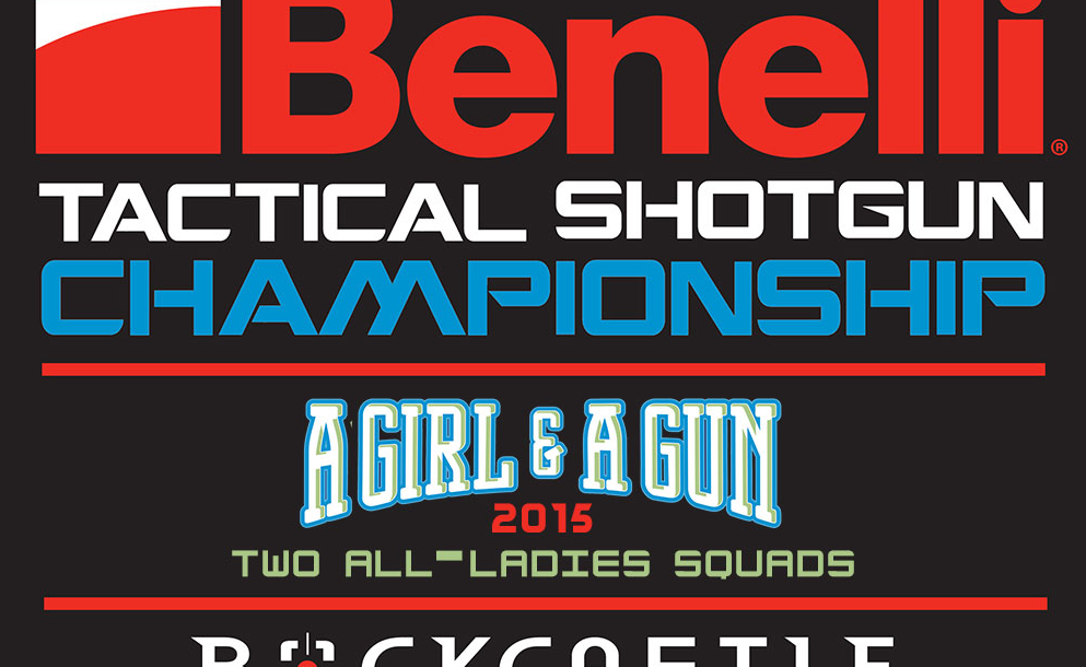A Girl & A Gun, A Girl & A Gun benelli