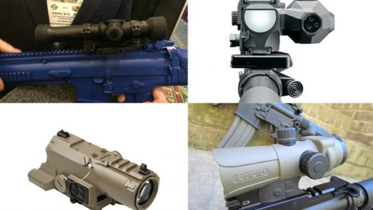 Top 4 Tactical Optics And Sights Introduced In 2015, tactical optics