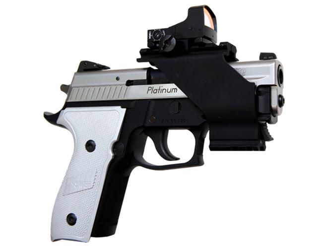 accessories, handgun accessories, UM Tactical