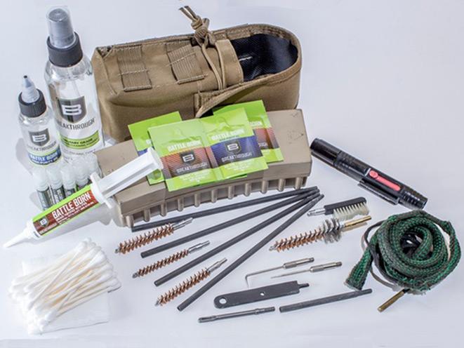 breakthrough clean, ms. clean, double clean kit