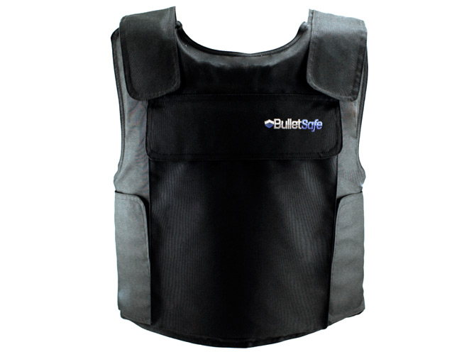 BulletSafe Body Armor, bulletsafe