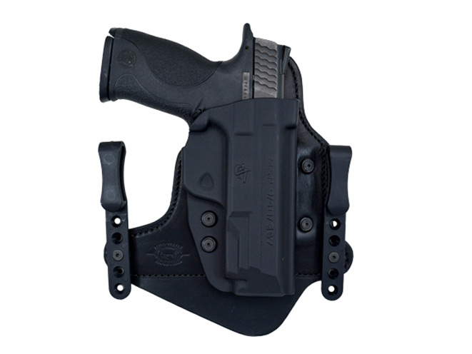 Comp-Tac Neutral Cant Holster, neutral cant, neutral cant holster