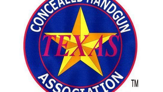 Texas Concealed Handgun Association Conference, concealed carry, Texas Concealed Handgun Association