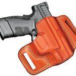 Galco Combat Leather, xd mod.2