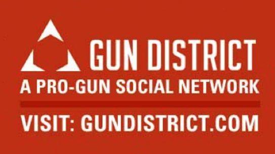 Gun District, Gun District social media, Gun District social network, gun friendly social media, gun friendly, gun friendly social network