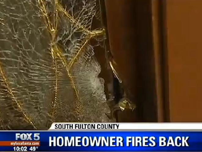 burglar, homeowner shoots burglar, georgia homeowner shoots burglar