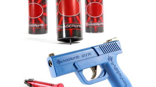 LaserLyte Laser Plinking Can Kit, laserlyte, laser plinking can kit