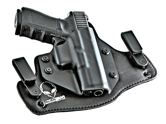 alien gear, alien gear holsters, pocket pistols, self-defense products, pocket pistols spring 2015, pocket pistols products